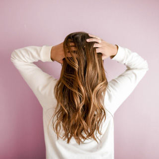 תמונה שיער